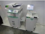 Bild: Toshiba Tec hat einen Drucker entwickelt, der seine eigene Tinte löschen kann.