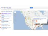 Bild: Über Google Public Alerts können sich Nutzer über aktuelle Warnungen vor Naturkatastrophen informieren.