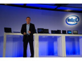 Bild: Ultrabooks, Convertibles und Tablet-PCs mit Windows 8 auf der Pressekonferenz von Intel. In den Messehallen der IFA gab es aber viele weitere spannende Neuheiten zu entdecken