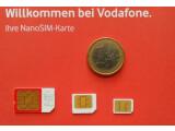 Bild: Der Umstieg auf die neue Nano-SIM-Karte wird je nach Provider teuer.