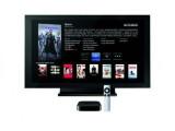 Bild: Update für Apple TV: Die Streaming Box ist jetzt in der Lage, Audioinhalte an AirPlay-Empfänger zu senden.