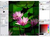 Bild: Das Update der Bildbearbeitungssoftware Gimp bietet mehrere Fehlerbehebungen.