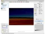 Bild: Das Update von JAlbum bietet neue Histogramme zur Verbesserung von Fotos.
