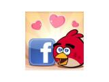 Bild: Der Valentinstag wird dieses Jahr nicht so beschaulich: Die Angry Birds kommen dann nämlich zu Facebook.