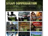 Bild: Valve lockt die Spieler auch dieses Jahr mit unglaublich günstigen Angeboten.