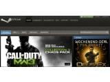 Bild: Valve wurde von der Verbrauchzentrale aufgrund einer AGB-Änderung der Online-Plattform Steam abgemahnt.