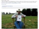 Bild: Das Video teilte der Vater auch über Facebook.
