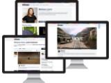 Bild: Der Videodienst Vimeo erstrahlt bald im neuen Design.