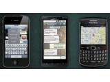 Bild: Viele frühere SMS-Nutzer verwenden nun Whats App, um ihre Freunde zu kontaktieren.