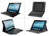 Bild: Vier Bluetooth-Tastaturen im Vergleich. Wer ist der Testsieger?
