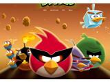 Bild: Die Vögel haben sich bei Angry Birds Space zu Superhelden weiterentwickelt.