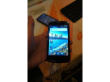Bild: Wartet noch auf einen Vertriebspartner das Dual-Core-Smartphone VIA Leo U8500.