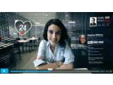 """Bild: Die Welt durch die Daten-Kontaktlinse - der Kurzfilm """"Sight"""" zeigt die bizarre Welt der Augmented Reality."""