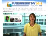 Bild: Weltweit wird am 7. Februar der Safer Intert Day begangen.