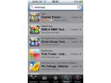 Bild: WhatsApp ist im iTunes Store derzeit nicht mehr zu finden.