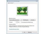 Bild: Unter Windows 7 lassen sich problemlos neue Bildschirmschoner hinzufügen .