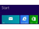 Bild: Im Windows Store stehen zum Marktstart von Windows 8 bereits die ersten Updates für vorinstallierte Apps bereit.