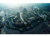 Bild: Winterfell in Minecraft