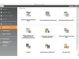 Bild: WISO Steuer:Mac 2012 ermöglicht die Verwendung der Elster-Schnittstelle.