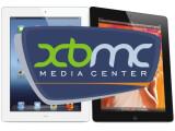 Bild: XBMC lässt sich ganz einfach auf dem iPad installieren.