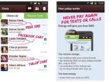 Bild: Yuilop ermöglicht kostenloses Telefonieren zwischen Nutzern der App.