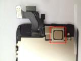 Bild: Zeigt das Bild den NFC-Chip des nächsten iPhones?