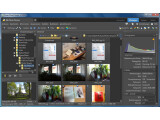 Bild: Zoner Photo Studio Free: Ein Programm für viele Aufgaben.