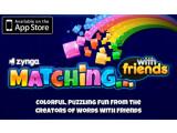 Bild: Zynga will durch Zynga with Friends unabhängiger von Facebook werden.