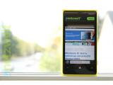 """Bild: Das """"Amber""""-Update erweitert die Nokia Geräte um zahlreiche Funktionen."""