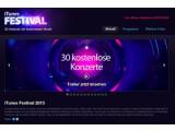 Bild: 30 kostenlose Konzerte im September: das iTunes Festival 2013.