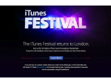 Bild: 30 Nächte lang Musik: das iTunes Festival in London.
