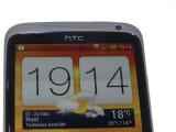Bild: Das 4G-Smartphone HTC One XL erhält seit kurzem das versprochene Android 4.1 Update.