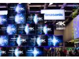 Bild: 4K-Fernseher konnte man in Masen auf der diesjährigen IFA in Berlin bestaunen. Nun ziehen die Hersteller nach und bringen die hohe Auflösung auch in kommende Kameras. Panasonic arbeitet offenbar an einem 4K-Modell mit Micro Four Thirds-Anschluss. (Bild: