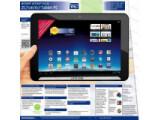 Bild: Ab 16. Mai bei Aldi Süd erhältlich: Android-Tablet Medion Lifetab E10310 (MD98382).