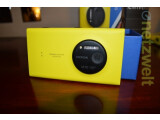 Bild: Ab sofort in Deutschland erhältlich: Nokia Lumia 1020.