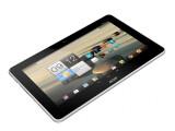 Bild: Acer kündigte im Vorfeld der Iconia A3 ein neues Tablet an.