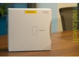 Bild: Das Acer Liquid S2 ist in der Redaktion eingetroffen.