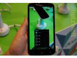 Bild: Das Acer Liquid S2 zeichnet Videos in 4K auf - als erstes Smartphone weltweit.
