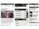 Bild: Aktuelle Informationen der Süddeutschen Zeitung sechs Wochen lang kostenlos auf Smartphone oder Tablet lesen.