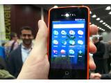 Bild: Mit dem Alcatel One Touch Fire wird congstar ab Herbst ein Firefox-Handy in Deutschland anbieten.