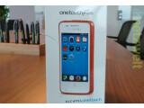 Bild: Mit dem Alcatel One Touch Fire ist das erste Firefox-Smartphone in der netzwelt-Redaktion eingetroffen.
