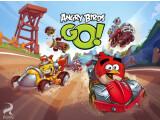 Bild: Angry Birds Go! steht ab heute zum Download bereit.