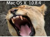 Bild: Apple hat ein Sicherheits- und Kompatibilitätsupdate für Mountain Lion veröffentlicht.