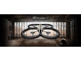 Bild: Die AR.Drone 2.0 liegt nun in der Elite Edition vor.