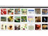 Bild: Auswahl an Blogs auf blogger.com: Google führt eine große Löschaktion auf der Plattform durch.