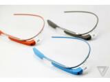 Bild: Bereits einige Entwickler können derzeit Google Glass testen.