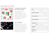 Bild: Bild 1: Google-Account erstellen.