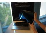 Bild: Bislang bietet Asus das Transformer Book nur in einer (hochpreisigen) 13-Zoll-Variante an.