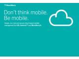 Bild: BlackBerry kündigt einen neuen Cloud-Dienst an, mit dem sich Android-, iOS- und BlackBerry-Geräte managen lassen sollen.