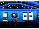 Bild: Der BlackBerry Messenger steht ab Sommer auch für iOS und Android zur Verfügung.